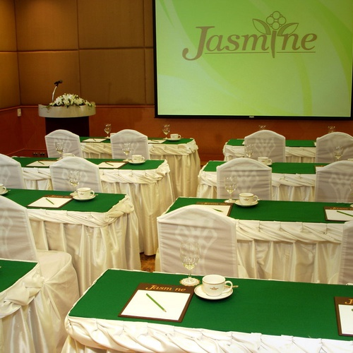 Meeting Room Jasmine City Hotel Bangkok